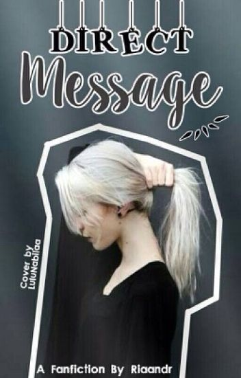 Direct Message [idr] - [ifr]