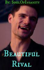 Beautiful Rival: Pieter Kramer x Reader ❌DISCONTINUED❌ by QueenOfCrankyCrew