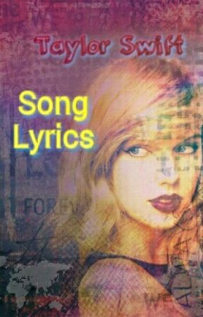 Taylor Swift Song Lyrics Last Christmas The Taylor Swift Holiday Collection 2007 Wattpad