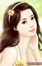 Hệ Liệt: Nhà Của Ta Nữ Nhân Lớn Nhất - Minh Tinh by annalee981401