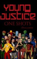 Young Justice one shots by JustAPerson9203