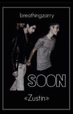 Soon » Zustin by breathingzarry