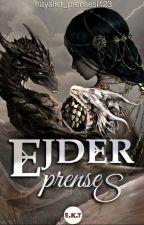 EJDER PRENSES by hayaller_prensesi123