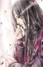 (Xuyên Không) Tình Yêu Của Vương Gia Lạnh Lùng by Watanabe_Sachiko