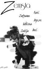 Zemsta | Zmiana cz. II by piff_paff