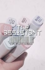 the assistant | stephen curry |  by -unfaithfuldreams