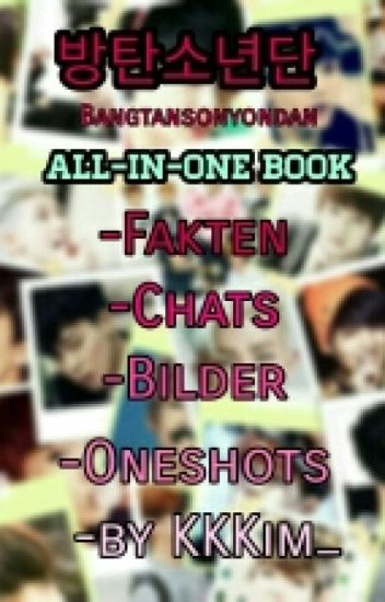 BTS-All In One Book