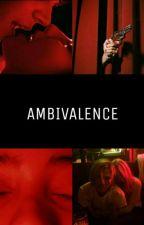 Ambivalence by qgmekq