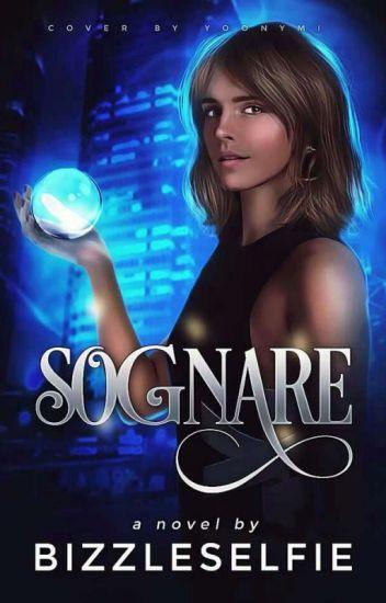 Sognare [THE SOGNARE SERIES #1]