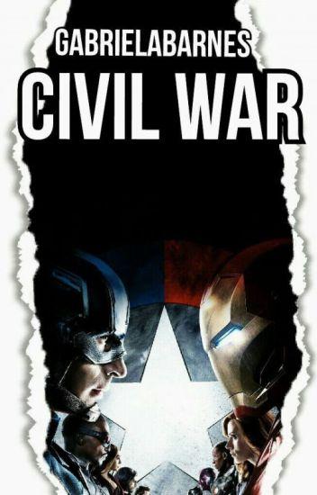 •Civil War• |Bucky Barnes|