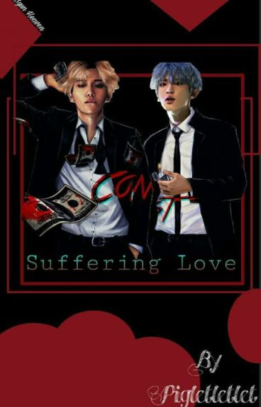 Suffering Love(Rated M)