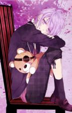 {Diabolik Lovers} Masochisme pur. by PippinTouk