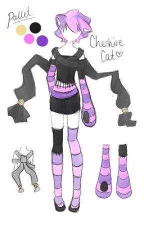 Konoha's Cheshire Cat. (Naruto fanfic)  by IflowerchildI