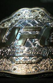 The UFC Girl Fighter by XbreexXXX