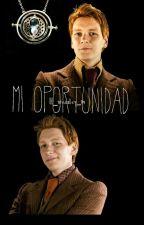 Mi Oportunidad by H_weasley_M