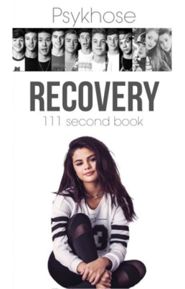 Recovery → Magcon [T2 - 111]