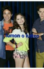 Lumon O Lutteo by R0MY13