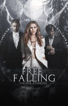 Free Falling (Book I) | REWRITTEN by buckyswinchester