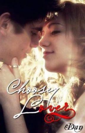 Choosey Lover by Ki_Chun