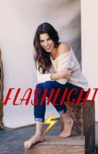 Flashlight [2] by allycat440