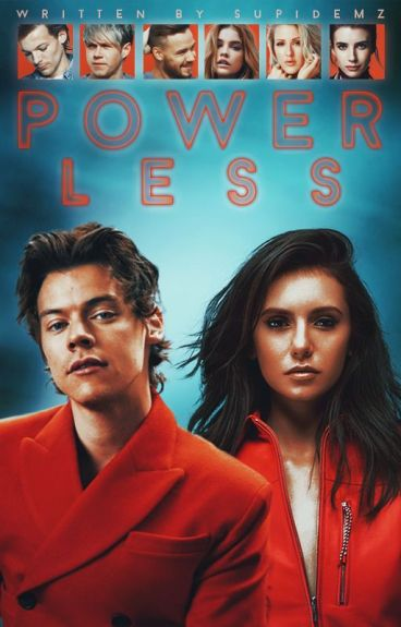 Powerless | h.s (book two)