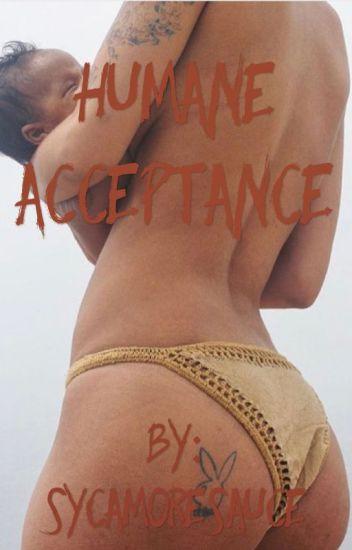 Humane Acceptance [book #2]
