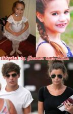 Adopted by Eleanor and Louis  by xAlwaysDreamx