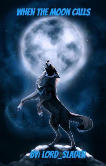When the Moon Calls (boyxboy)