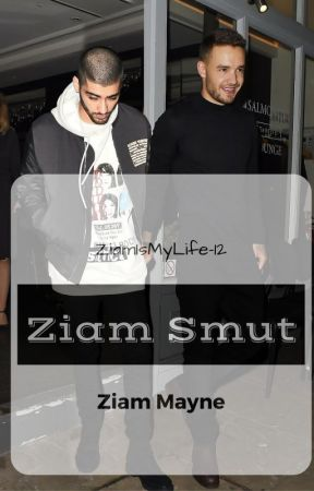 Ziam Smut by ZiamIsMyLife-12