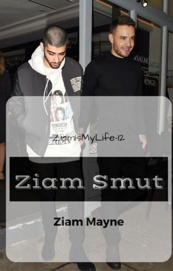 Ziam Smut