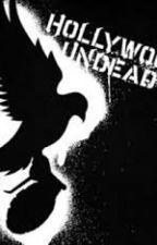 Female!Hollywood Undead X Reader by Jay_Macken