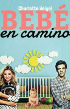 Bebé En Camino [PGE#1] by Lottie_Clumsy_Writer