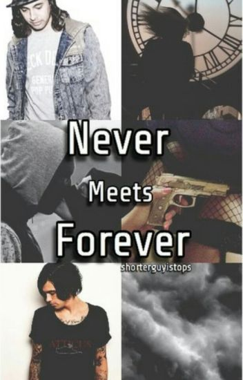 Never Meets Forever [BoyXBoy]