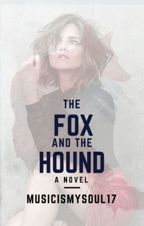The Fox and The Hound (Marauders FanFiction) by musicismysoul17