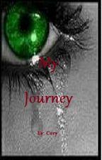 My Journey EDITING by Pantera06