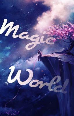 [12 chòm sao] Magic World