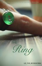 The Ring: The Tales of the Frog Princess Fanfictction by a_rae_of_sunshine