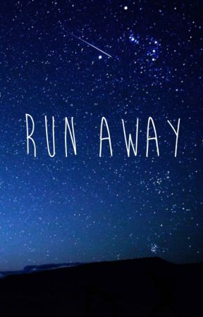 Run Away by death-the-otaku