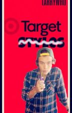 target styles  stylinson  by larrywho