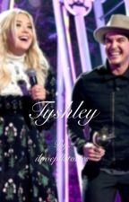 Tyshley by ilovepllstories