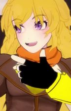 RWBY: Yang Xiao Long X Male Reader [COMPLETED] by LittleWizard2