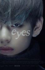 eyes ― kth + jjk by dirtyjeno