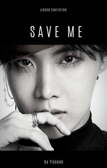 SAVE ME/ JIKOOK