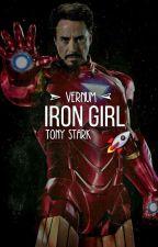 Iron Girl - Auf der Suche nach Antworten [BEENDET] by vernum