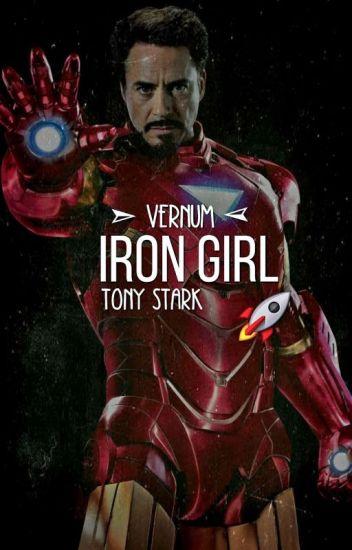 Iron Girl - Auf der Suche nach Antworten