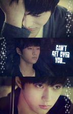 Can't Get Over You ... by InspiritSL