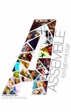 Assemble by Pixelbutterfly