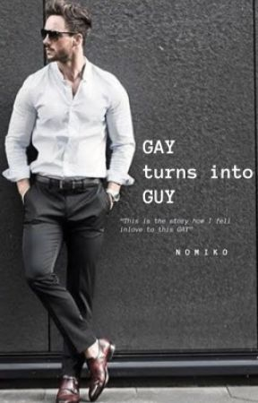 GAY TURS INTO A GUY by no_miko