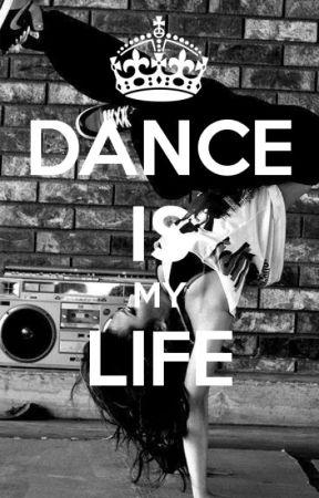 Cachée par la danse by lilisse971