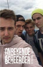 Onbekende Beheerder || De Squad by pinkperzik